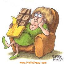 czekolada na pms