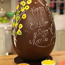 jajko czekoladowe