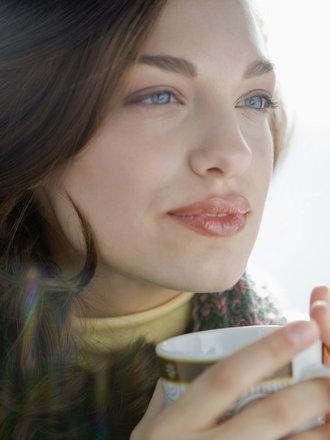 herbatka z nagietka