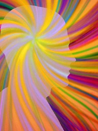 wpływ koloru na psychikę
