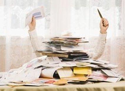 Jak prowadzić domowe archiwum?