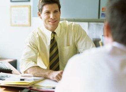 Jak zostać zauważonym przez szefa?