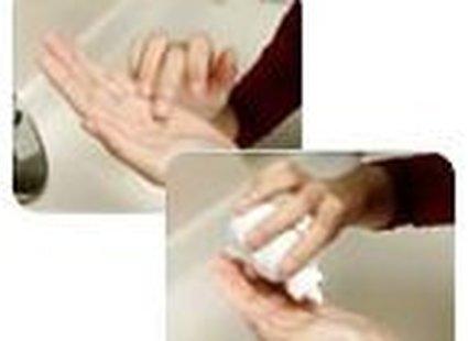 czyszczenie soczewek