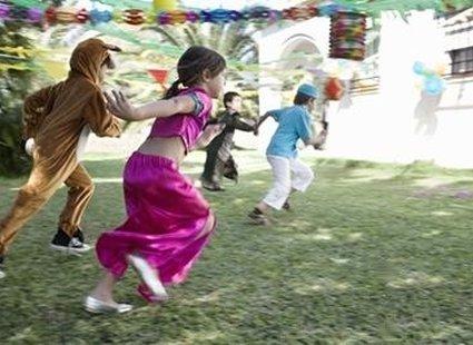 sprawnościowe ćwiczenia dla dzieci