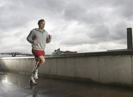 szybkie bieganie