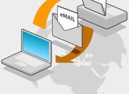 wysyłanie faksu z komputera