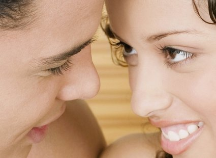 Naturalny serwis randkowy