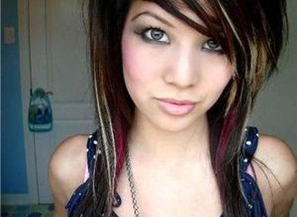 Zdjęcia Z Porady Jak Zrobić Makijaż Emo Tipypl