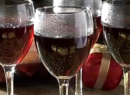Jak zrobić grzane wino?