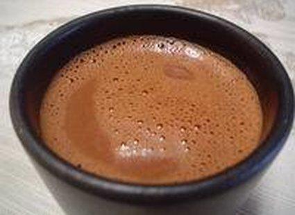 Jak zrobić gorącą czekoladę?