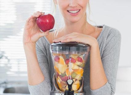 ograniczenie apetytu na słodycze - krok 6