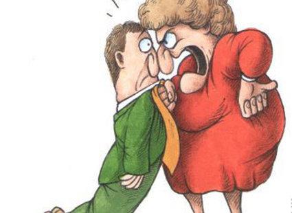 Agresja podczas PMS