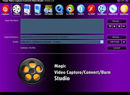 wycinanie audio z filmów