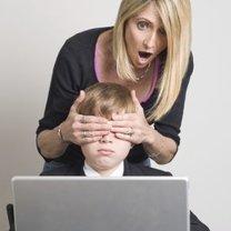bezpieczeństwo dziecka w sieci