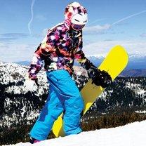 snowboard moda