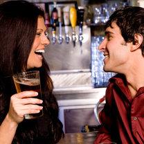 flirtowanie z mężczyzną