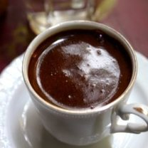 kawa po turecku