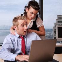 napastowanie seksualne w pracy