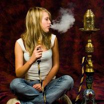 palenie sziszy
