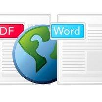 konwersja pdf na doc