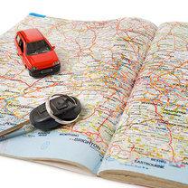 przygotowanie samochodu do podróży