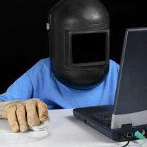 bezpieczny internet ;)