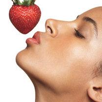 truskawki są smacznym źródłem witamin A i E