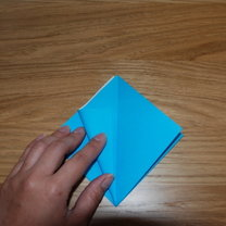 robienie lilii origami 4