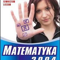 Matematyka 2004