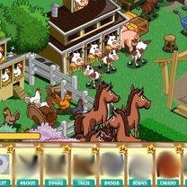Farmville sąsiedzi