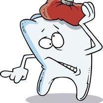 ból zęba :)