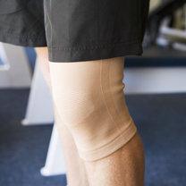 leczenie wody w kolanie - sposób 4
