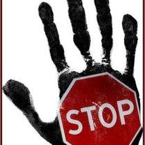 stop przemocy domowej