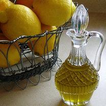 olejek cytrynowy