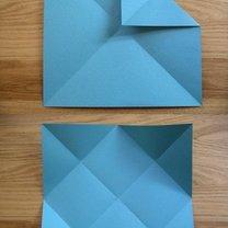 pudełko z papieru 2