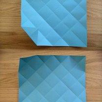 pudełko z papieru 4
