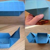 pudełko z papieru 6