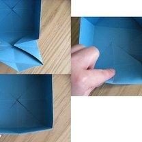 pudełko z papieru 7