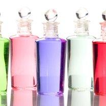 perfumy domowej roboty