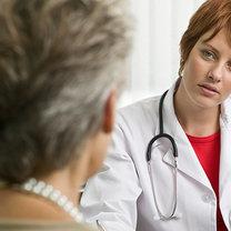 rozmowa z lekarzem