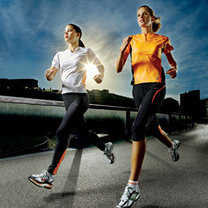 jak biegać szybciej