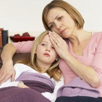 gorączka u dziecka - krok 2
