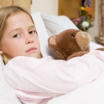 gorączka u dziecka - krok 5
