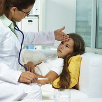 gorączka u dziecka - krok 10