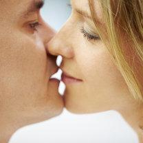 nauka całowania - krok 3
