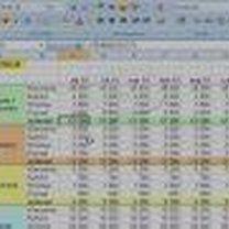 MS Excel, Excel, linki, otwieranie linków, 1 CLICK, 1CLICKPL, MS Office, 2000, 2003, 2007