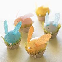 pisanki króliczki