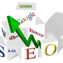 zoptymalizowana strona znajduje się wyżej w rankingach wyszukiwarek