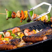 majowy grill