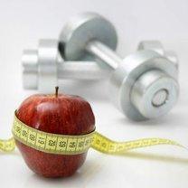 ćwiczenia fizyczne i zdrowa dieta